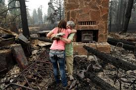 5 key threats to california from climate change