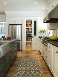narrow galley kitchen design ideas galley kitchen design photo gallery image of beautiful galley