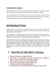 kitchen manual template trainer s manual for soft skill program