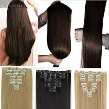 Hair Extension Clips by Compare Prices On Hair Extension Clips Online Shopping Buy Low