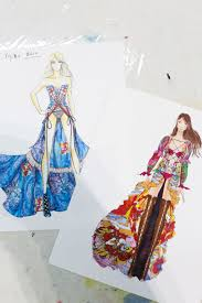 see how victoria u0027s secret fashion show costumes are created