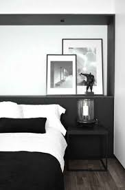164 best interior going monochrome bedroom images on pinterest