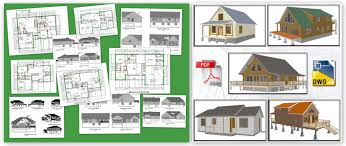 Garage Blueprint Instant Garage Plans With Apartments