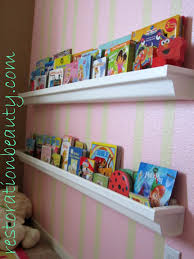 Book Shelves For Kids Rooms by 30 Diy Organizing Ideas For Kids Rooms Diy Joy