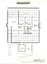 Atrium Ranch Floor Plans Levitt Park Levittownbeyond Com