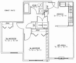 2 bedroom house floor plans 47 best of two bedroom floor plans house floor plans concept