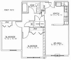 floor plans for 2 bedroom homes 47 best of two bedroom floor plans house floor plans concept 2018
