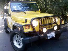 jeep jk girls tk u0027s yellow krait ljk buildup by tkfx jeep wrangler tj build
