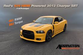 Dodge Challenger Drag Pack - shophemi com