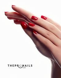 thepronails com