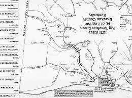 Kentucky Counties Map Bracken County Kentucky Usgenweb Free Genealogy Maps Geographical