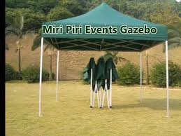 Patio Tent Gazebo by Promotional Kiosk Promotion Canopy Promotion Stall Canopy Tent