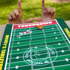 table top football games mickey s tabletop football disney family