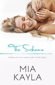 scheme book 3 kindle edition mia