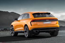 orange range rover sport audi q8 to challenge range rover sport page 2 team bhp
