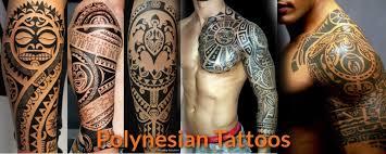 polynesian tattoos u0026 ideas allcooltattoos com