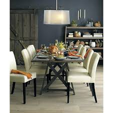crate and barrel dining table set crate and barrel dining room tables crate barrel dining table and