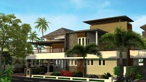 Kerala House Plans With Photos And Price Paul Antony Palm Village In Ernakulam District Kerala Price