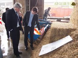 chambre agriculture seine maritime chambre d agriculture seine maritime 3 st233phane le foll
