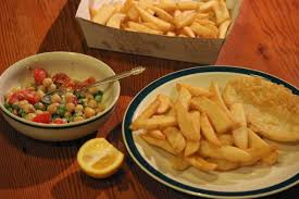 Best 10 Fish U0026 Chips In Sydney Not Quite Nigella Green Gourmet Giraffe Port Fairy Sightseeing And What We Ate On