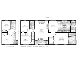 Raised Ranch Floor Plans by European House Plans Bentley 30560 Associated Designs Ranch Style