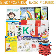 reading curriculum for kindergarten complete homeschool curriculum kindergarten order a whole