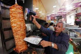 cuisine kebab in kebabs get wrapped up in identity politics and