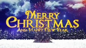 christmas titles 3 videohive after effects template youtube
