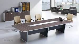 Modern Meeting Table Cool Modern Boardroom Tables With Modern Conference Table Modern