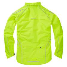 showerproof cycling jacket madison prima women u0027s waterproof jacket yellow bike shop london