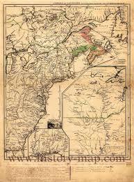Map Jamaica Kingston Jamaica