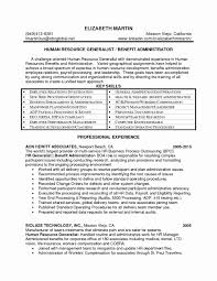 best resume layout hr generalist resume impressive hr generalist sle format india good sr sr hd