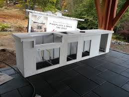 plain ideas outside cabinets easy outdoor kitchen cabinets