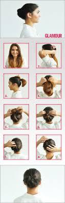 Frisuren F Lange Haare Zum Selber Machen Einfach by Frisuren Zum Selber Machen Psikoloji