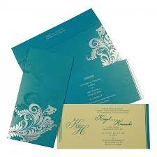 Regency Wedding Invitations 7 Latest Trends Of Muslim Wedding Cards For A Perfect Muslim Wedding