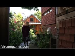 berkeley u0027s backyard tiny house adds income u0026 affordable housing