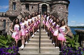Thousand Islands by Miss New York Chinese Beauty Pageant U2013 Day 6 U2013 Thousand Islands