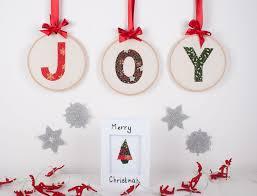 handmade christmas decorations ideas sew essential blog