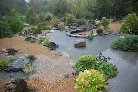 nh koi pond contractor chester rockingham county new hampshire