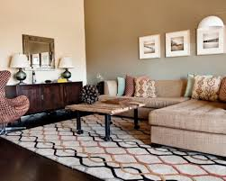 Brown Accent Wall by Paint Color Ideas For Living Room Accent Wall Living Room Accent