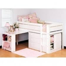 beds with desk underneath foter