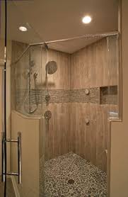 bathroom walk in shower ideas 5 walk in shower ideas in sun prairie fitchburg and