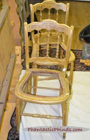 Easy Upholstery Diy Easy Upholstery For An Old Chair