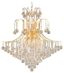 French Empire Chandelier Lighting Crystal The Aquaria