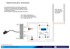 nissan leaf daytime running lights wiring diagram for led daytime running lights u2013 the wiring diagram