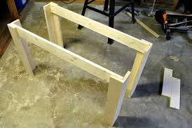 build a console table how to build console table choice image table design ideas
