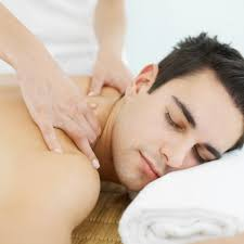 No Draping Massage How Does A Massage Therapist Guide A Client In Disrobing Synonym