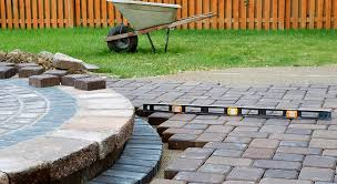 stone patio find a stone patio contractor and know more about the different