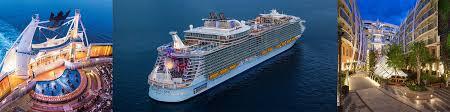 royal caribbean harmony of the seas harmony of the seas cruise ship review photos departure ports on