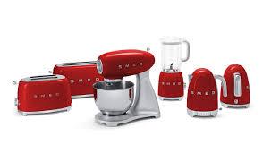 Smeg Appliances Smeg 50 S Style Technology With Style
